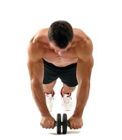 AB-wheel træning