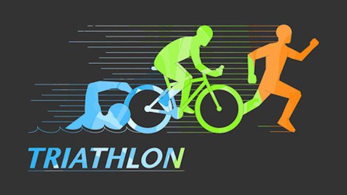 Triathlon udstyr