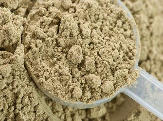 Hamp proteinpulver