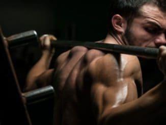 Træning og Kosttilskud