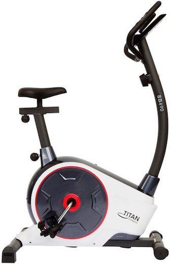 Billig titan motionscykel
