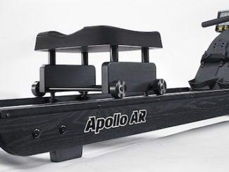 Apollo romaskine