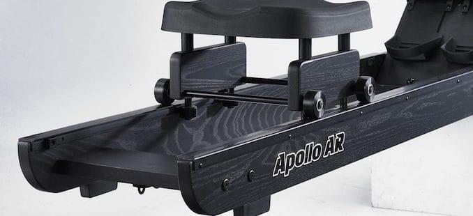 Sæde til Apollo romaskinen