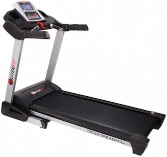 Masterfit TP100 billigt løbebånd