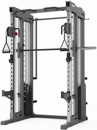 FSR400 smith maskine fra Peak Fitness