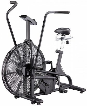 assault airbike fra Rogue Fitness