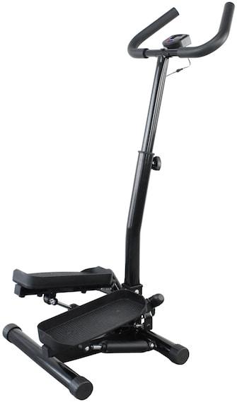 cPro9 stepmaskine