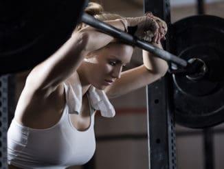 Vægttabsmyter og træning