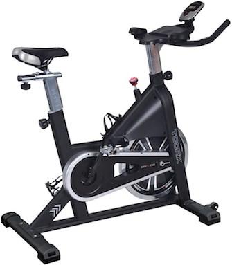 Billig spinningcykel fra Toorx