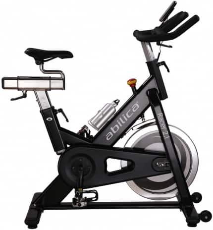 Spinningcyklen Abilica Racer 2.1