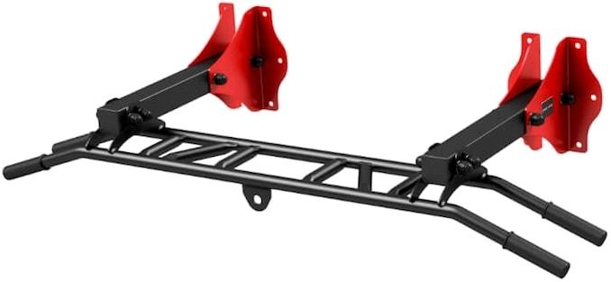 Pull up bar til loft- og vægmonterings