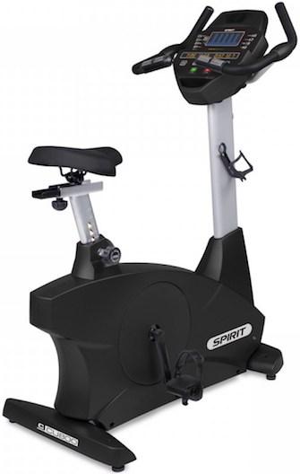 Spirit Fitness CU800 kondicykel