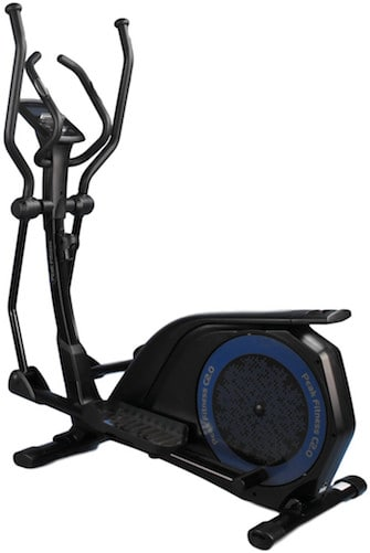 billig crosstrainer fra Peak Fitness