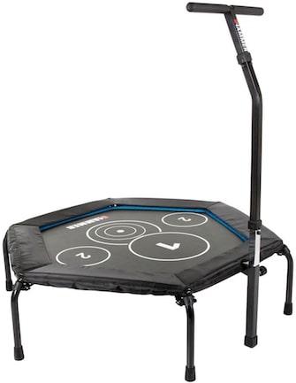 cross jump trampolin fra Hammer