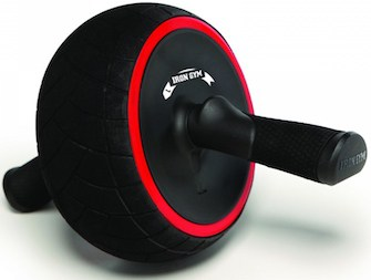 Iron gym speed wheel abs