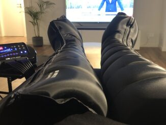 Test af de bedste recovery boots